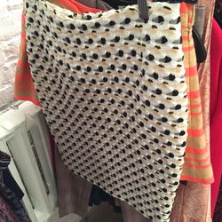 Skirt, $100 (down from $150)