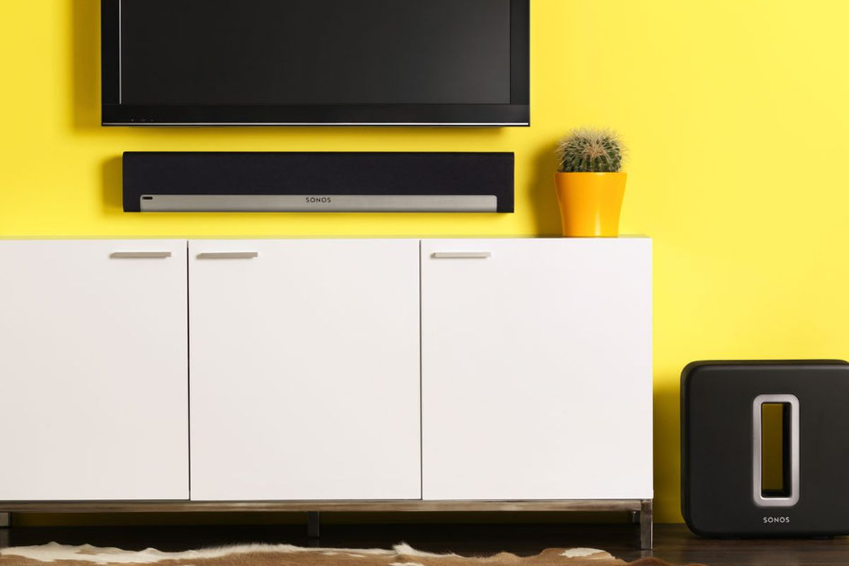 Sonos whole-home audio keeps getting easier, cheaper, and better ...