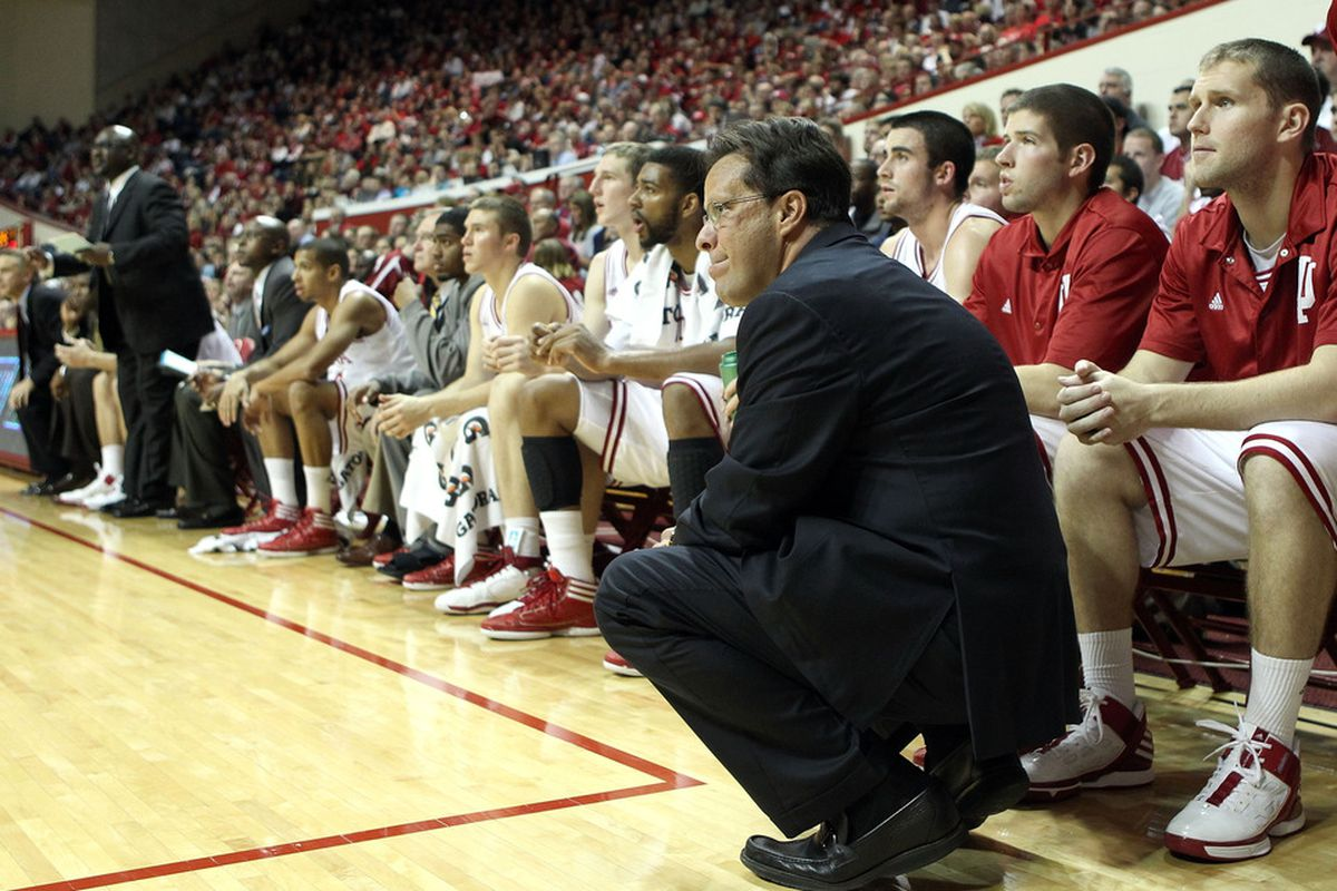 Indiana tries to stay undefeated Wednesday night at North Carolina State, with a chance to help the Big Ten clinch a third series title.