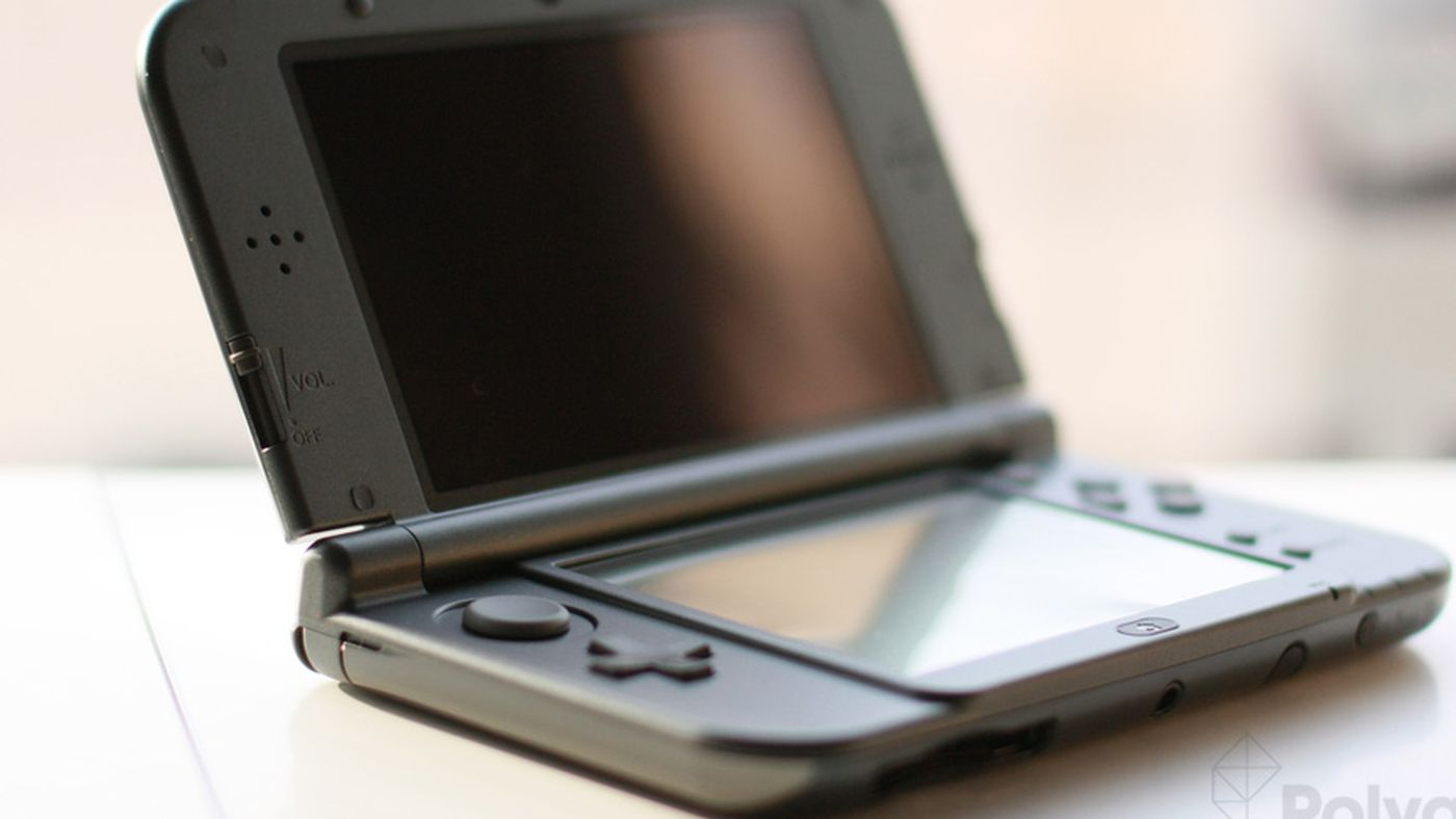 here s why nintendo didn t launch the smaller new nintendo 3ds in