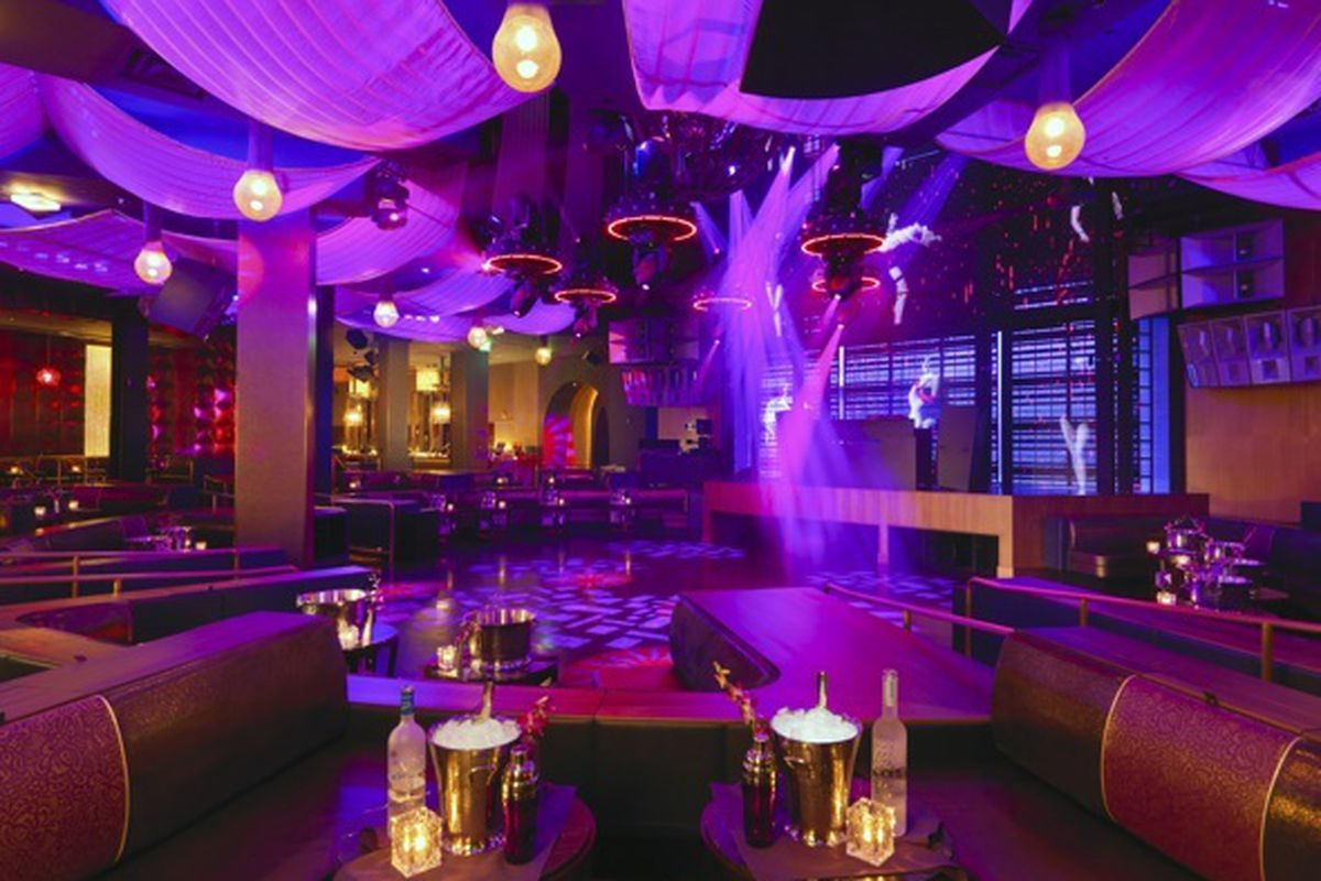 Marquee Nightclub [Photo: The Tao Group