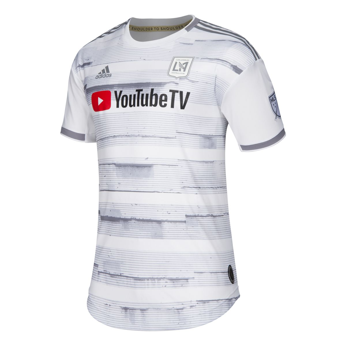 "269db3535 This is LAFC s new secondary jersey. Dubbed the ""street by street"" kit"