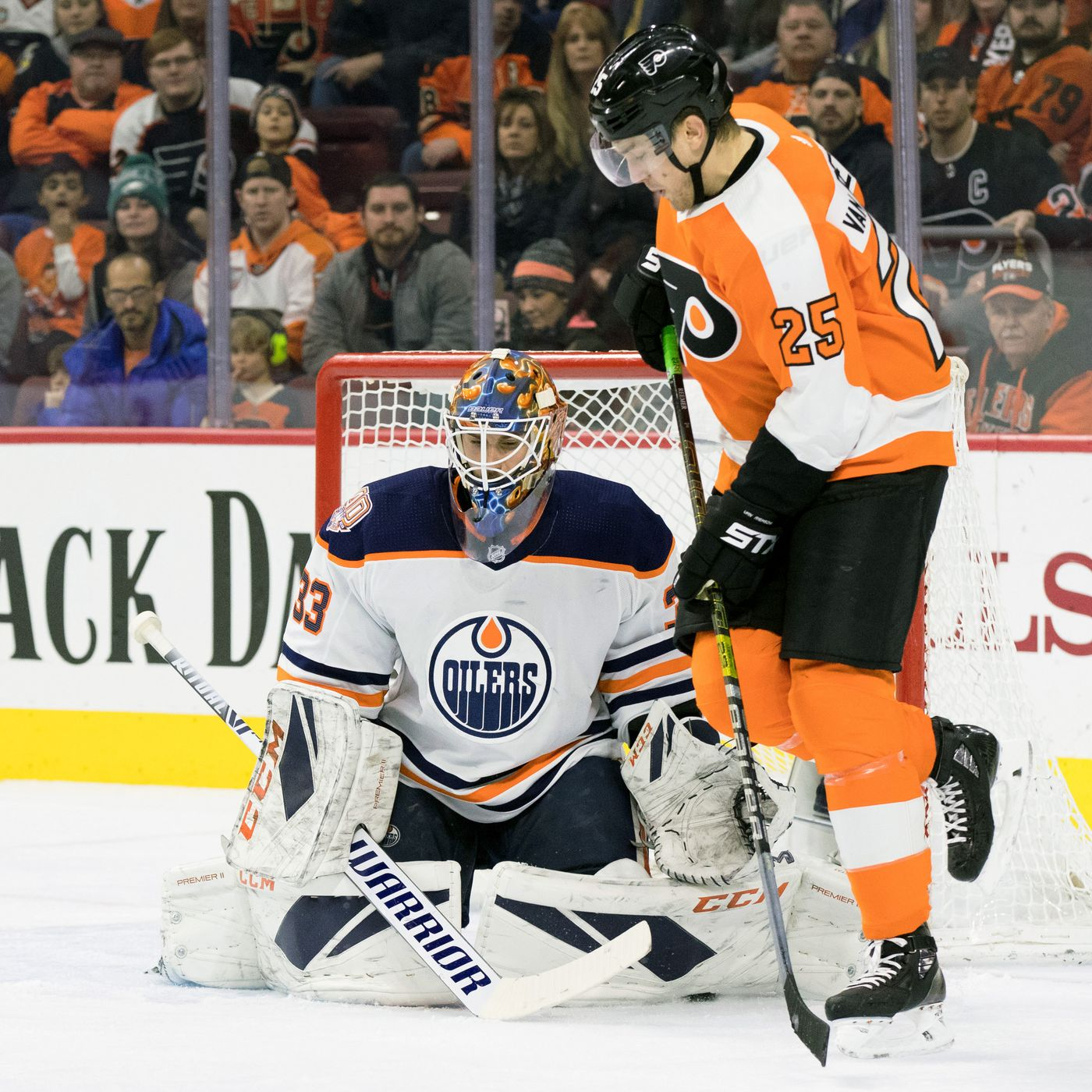 5fb8f37a23e Anthony Stolarz trade  Should the Flyers have traded for Cam Talbot ...