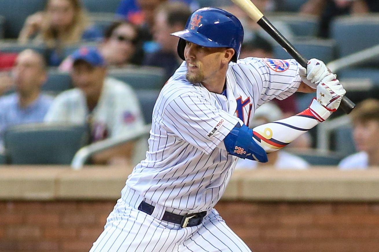 Jeff McNeil is one of a kind