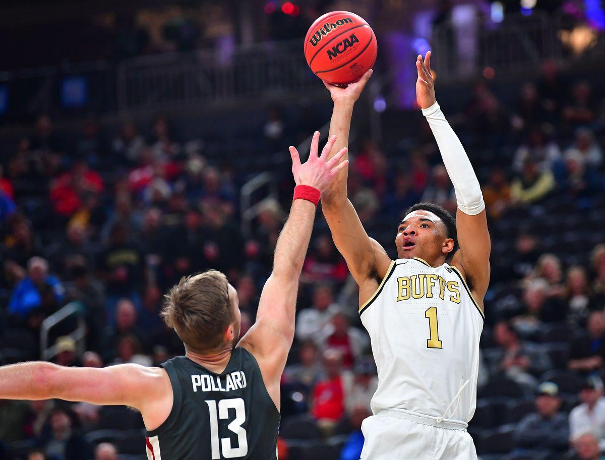 NCAA Basketball: Pac-12 Tournament-Washington State vs Colorado