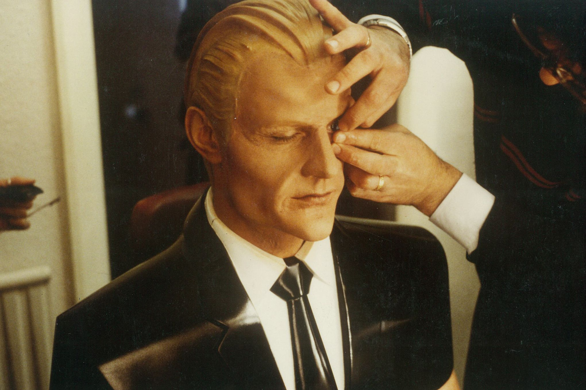 Max Headroom: the definitive history of the 1980s digital icon | The