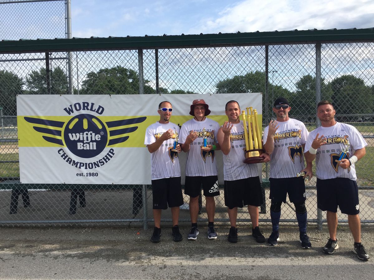 Inside the 40th World Wiffle Ball Championship and