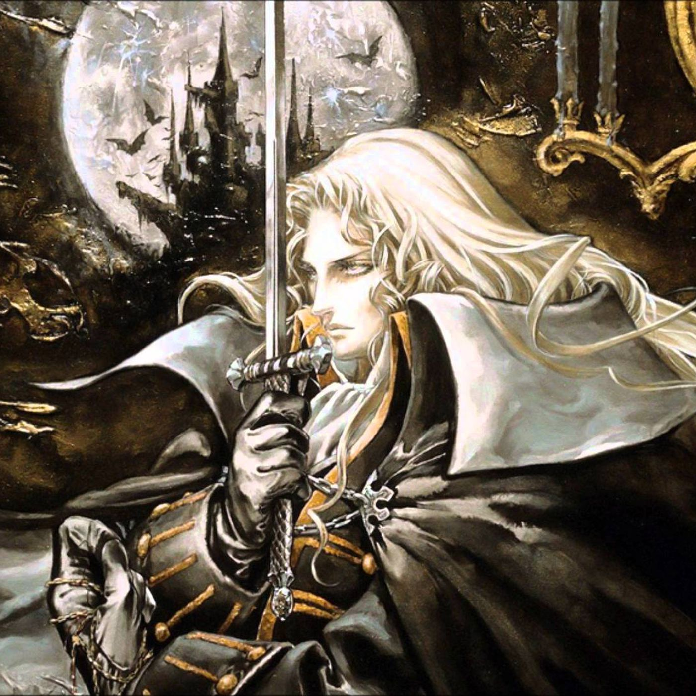 Castlevania Symphony Of The Night For Ps4 May Not Be The Game You