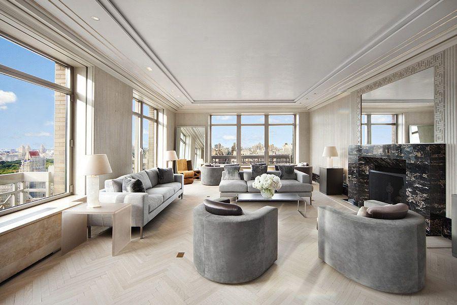 Where Nyc S Billionaires Like Rupert Murdoch And Michael