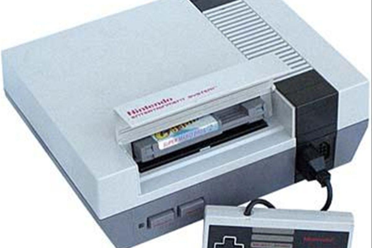 Schadenfreude Fridays: The NES Edition (Part I) - Anchor Of Gold
