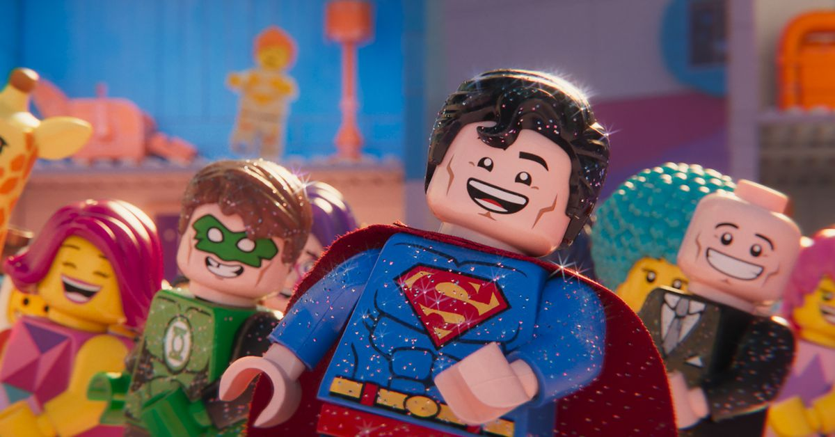 the lego movie 2 u2019s justice league  u0026 more cameos  explained
