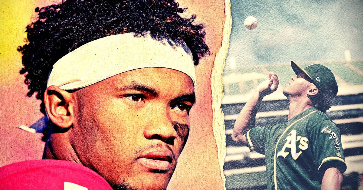 The Completely Logical, Financially Prudent Argument for Kyler Murray Choosing the NFL
