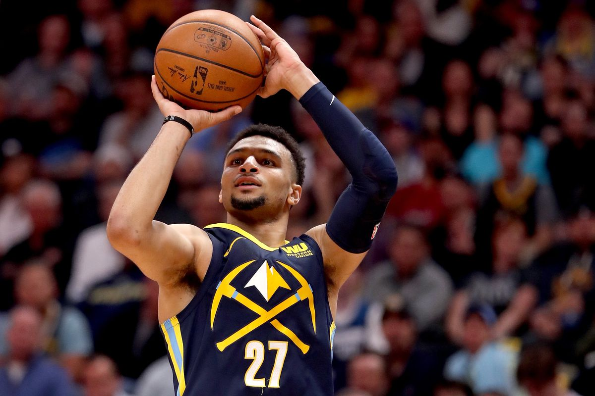 Image result for jamal murray