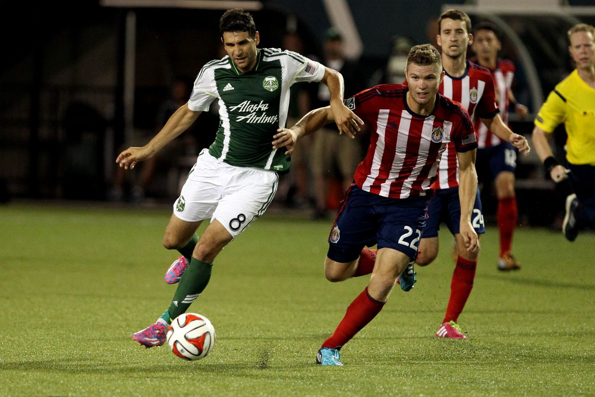 Valeri: Certainly has CUSA's number.