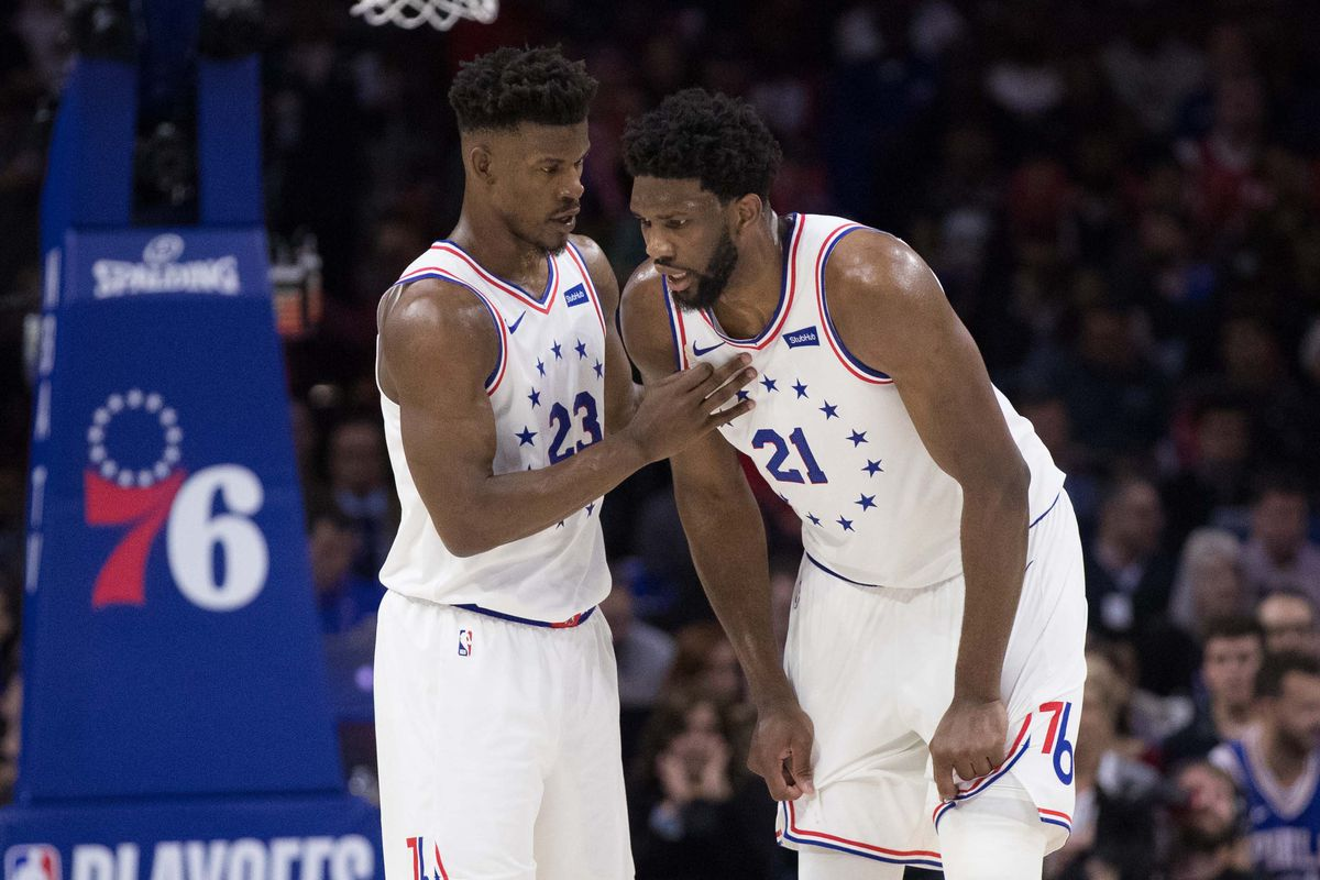 cab8df88ba1 The Sixers Look to Regain Momentum in Toronto - Liberty Ballers