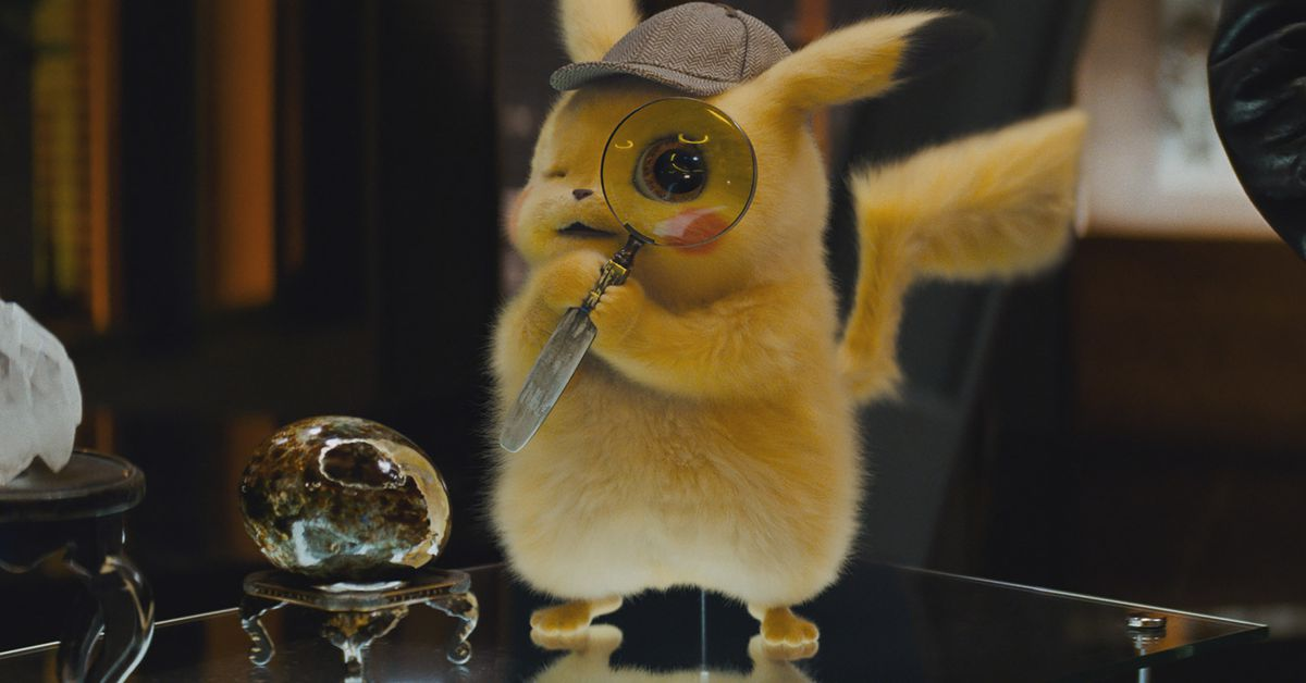 Netflix is reportedly developing a live-action Pokémon series