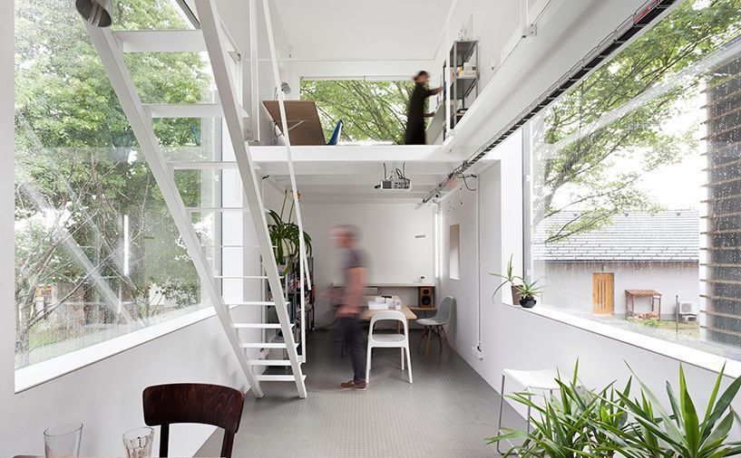 Tiny House Designs Perfect For Couples Curbed