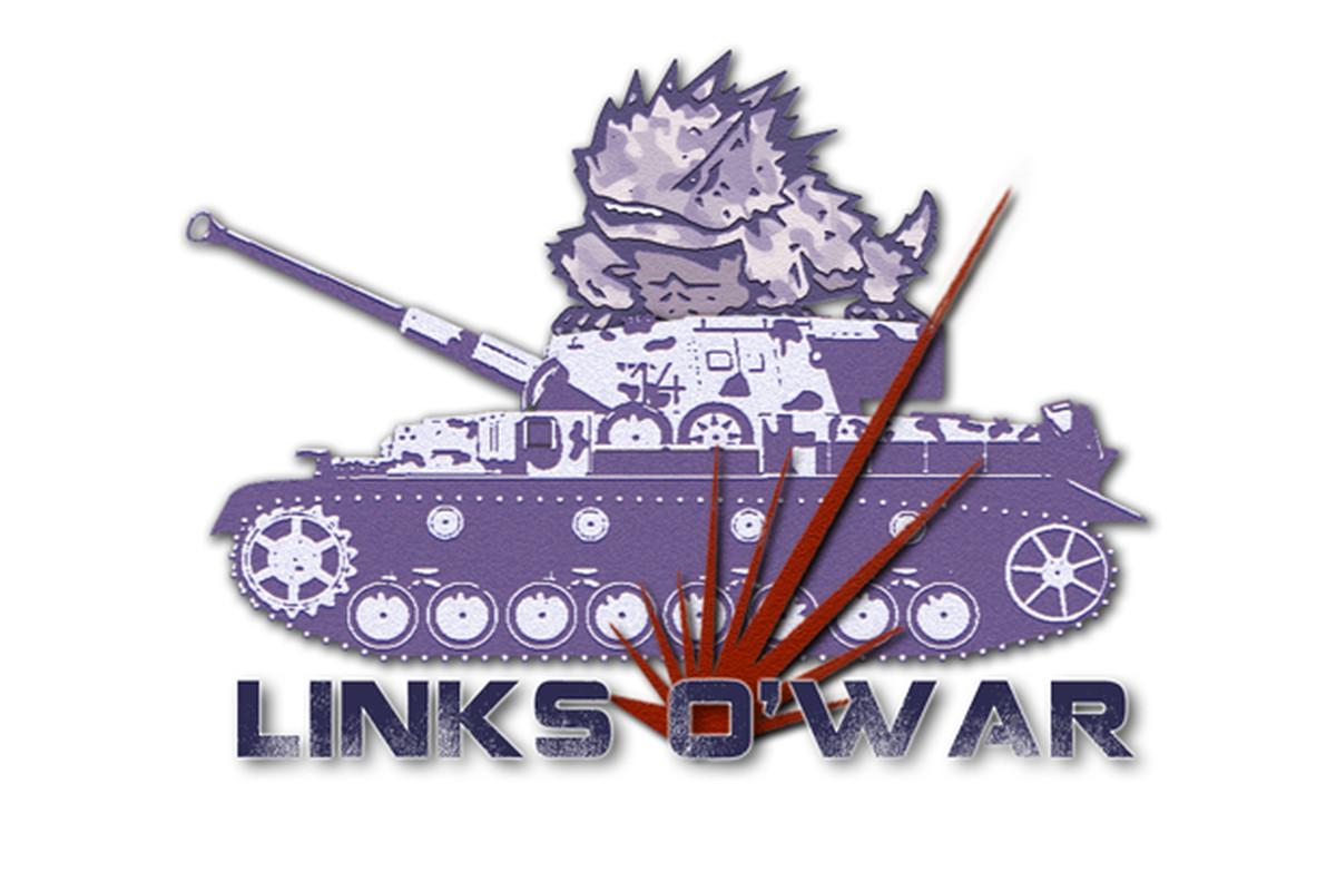 Links Tank