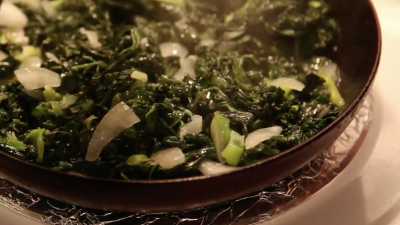 Watch: If You Cook These Veggies Wrong, They'll Poison You