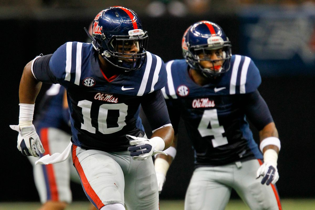 Projecting Ole Miss 2017 Depth Chart After The Grove Bowl