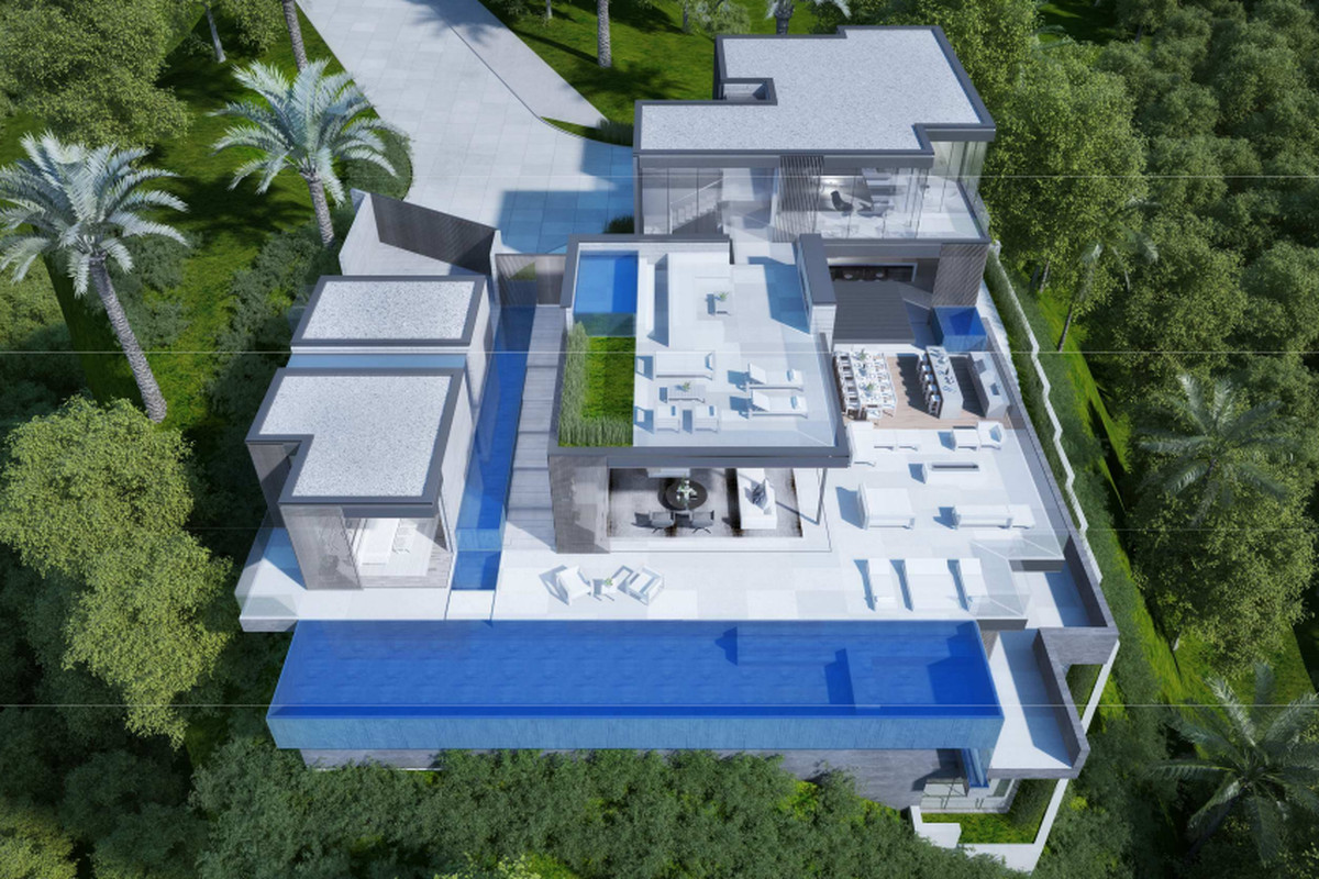 Images via Jay Belson Luxury Development