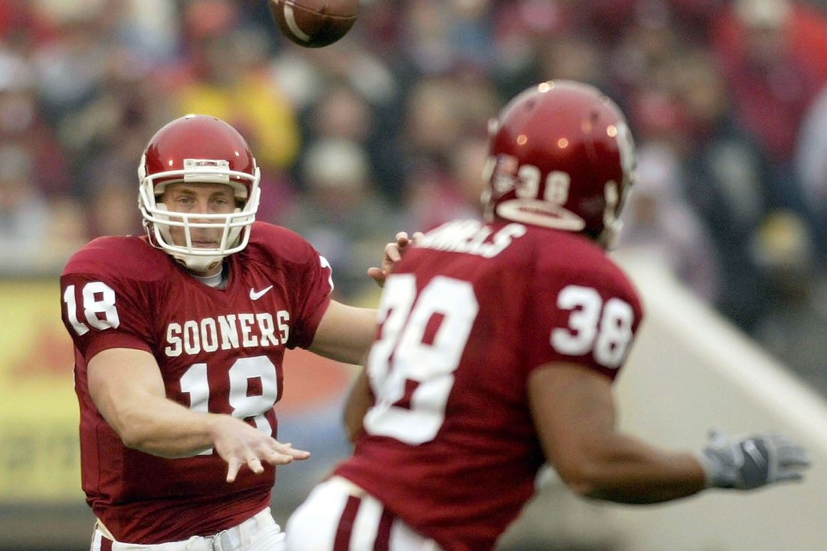 Big 12 blowouts: Revisiting a dozen of the biggest demolitions in conference history