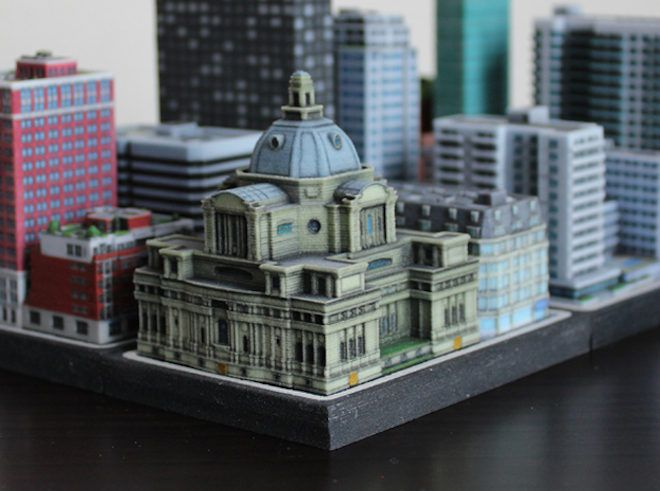 Best architectural toys and accessories - Curbed