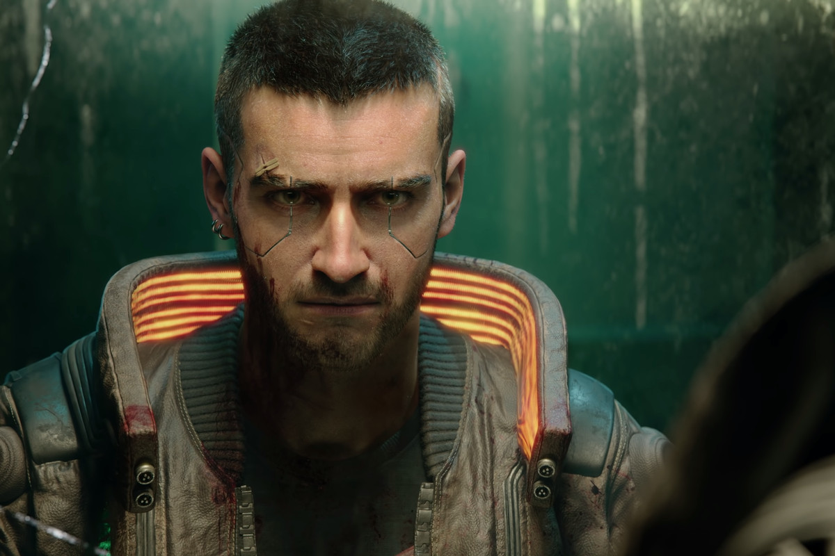 Best Character Creation Games 2020.New Details On Cyberpunk 2077 10 Things We Learned At E3