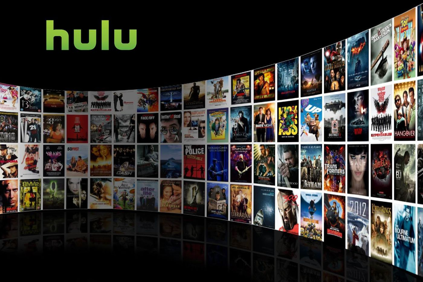 Image result for Hulu