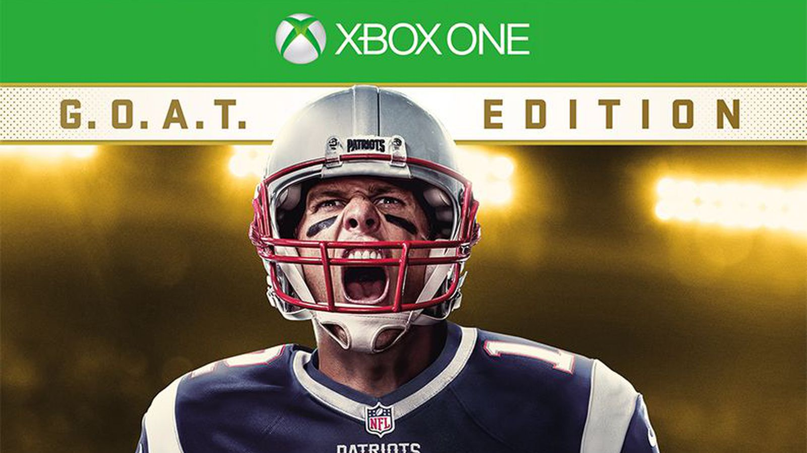tom brady selected for  u2018madden 18  g o a t  edition
