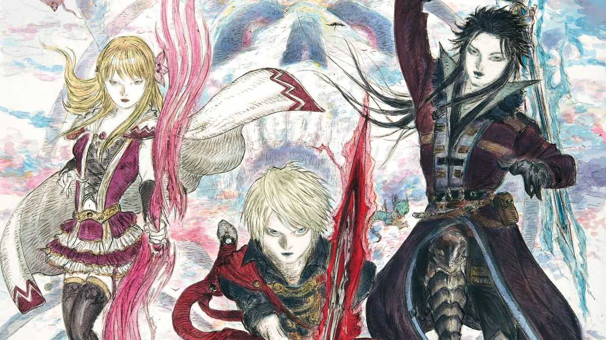 Final Fantasy Brave Exvius players tell of spending