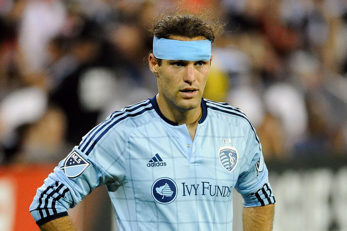 Sporting KC has had to deal with its fair share of bumps and bruises this season.