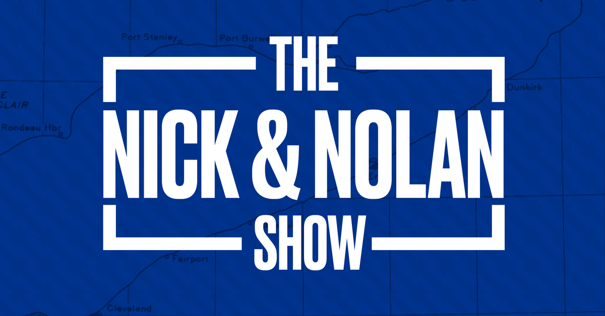 Nick & Nolan: who we hate & why