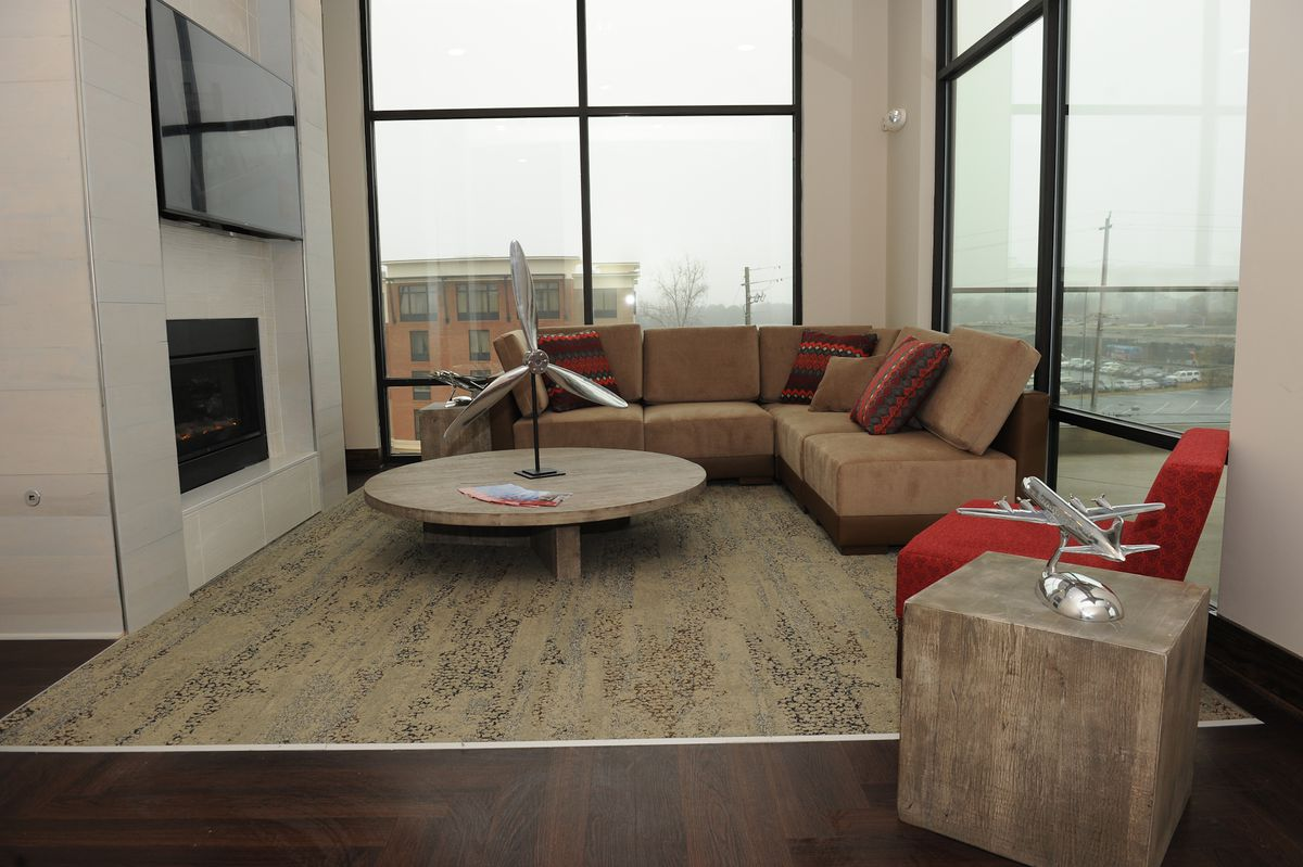 College park debuts first new apartment community since - Interior design colleges in atlanta ga ...