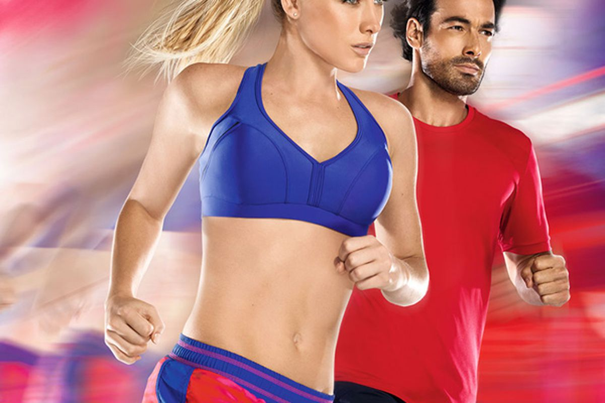 """Images <a href=""""http://www.trackandfield.com.br/lookbook-trackfield/summer-2015-new-collection-ny/womens-fitness/"""">via</a>"""