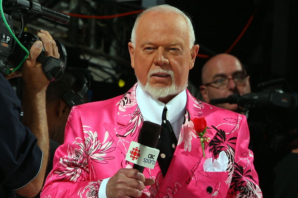 No, not *this* Don Cherry.