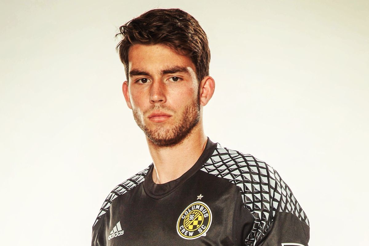 0a33537965 Former MLS player Matt Pacifici comes out as gay by introducing his  boyfriend to the world