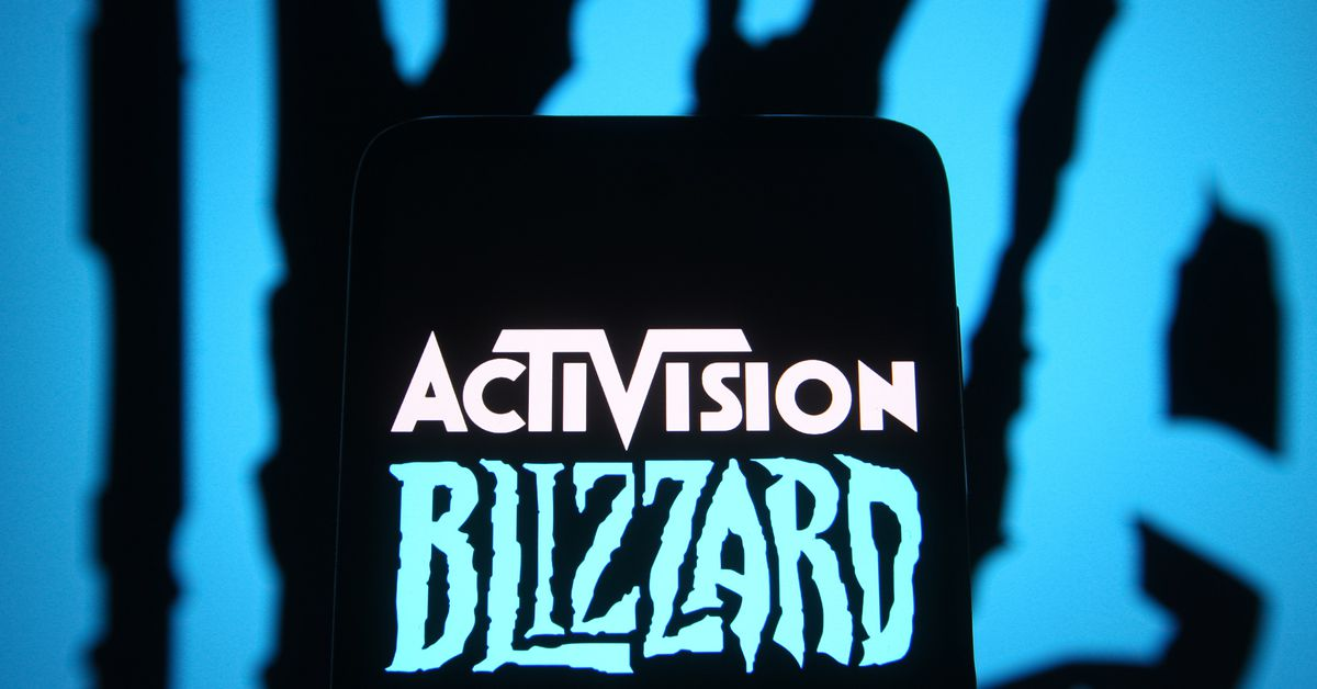 Activision Blizzard employees to walk out following sexual harassment lawsuit