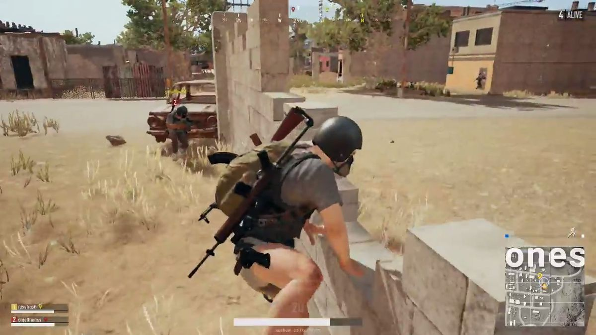 What You Can Learn From The Team Behind Pubg: PUBG Helped Me Learn To Meditate