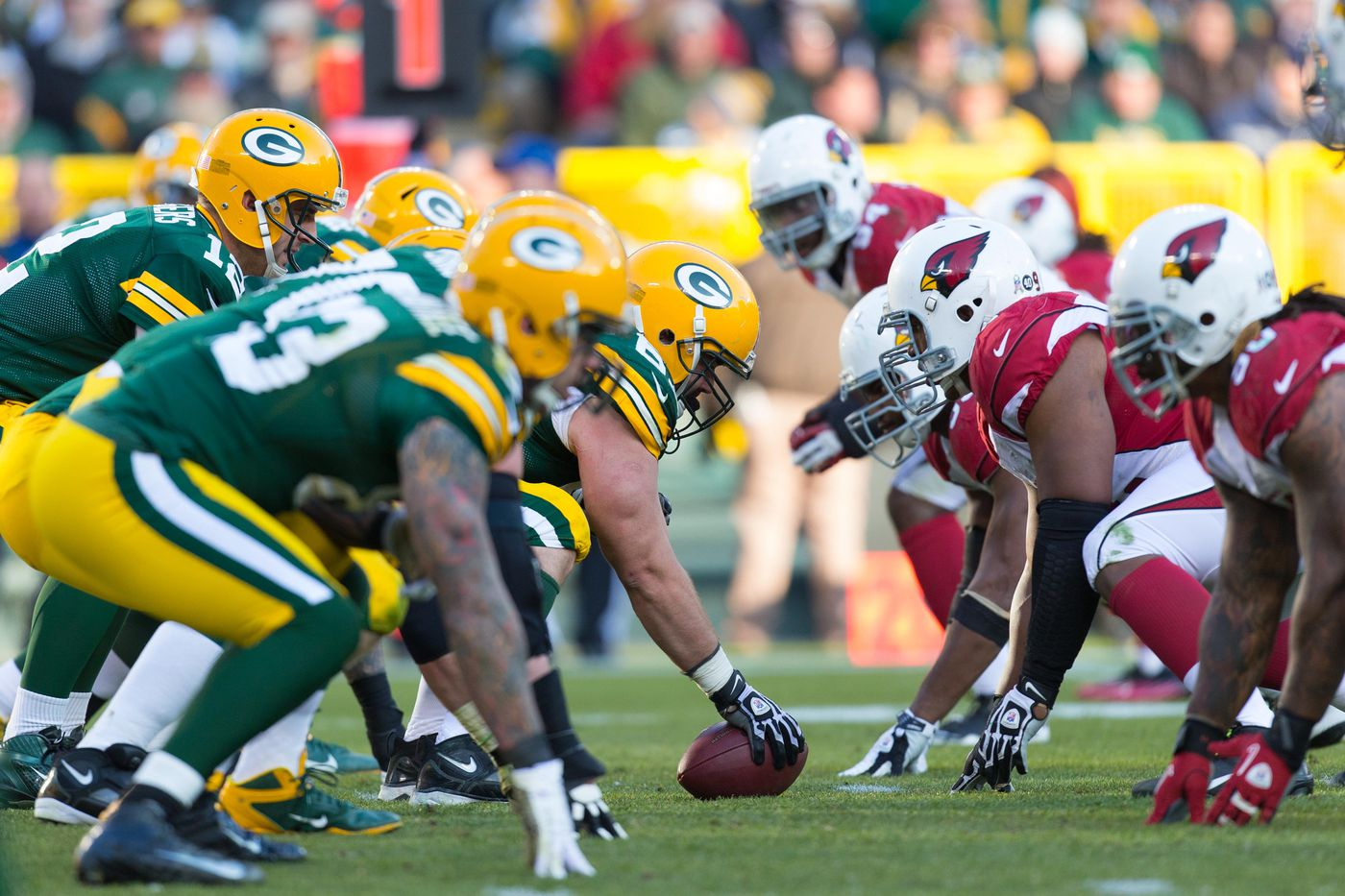 Packers Online TV Schedule And More