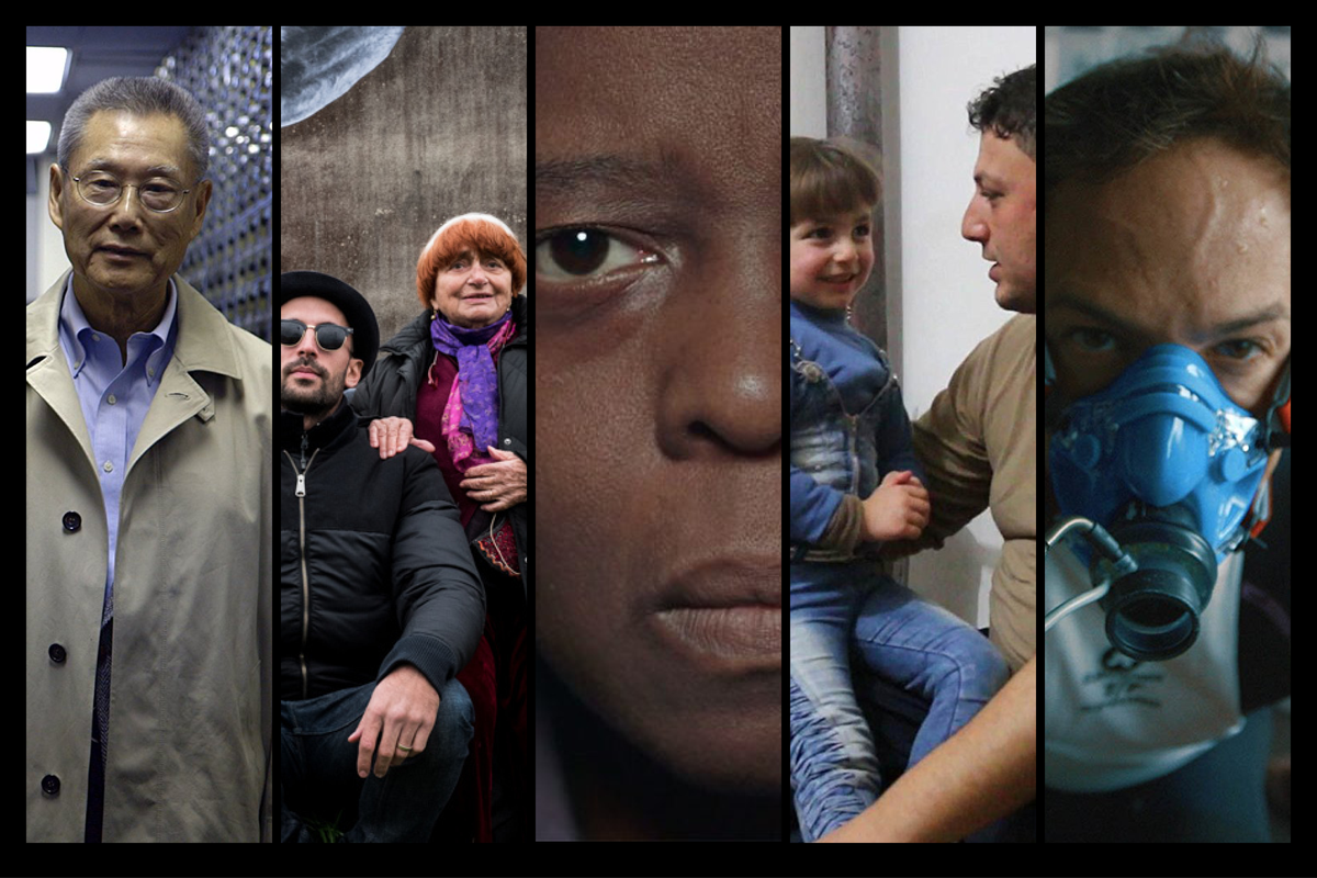 Oscars cheat sheet: The 5 nominees for Best Documentary