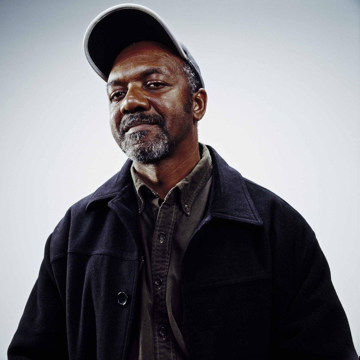 Kerry James Marshall. | Photo: Cameron Wittig, courtesy Walker Art Center, Minneapolis.