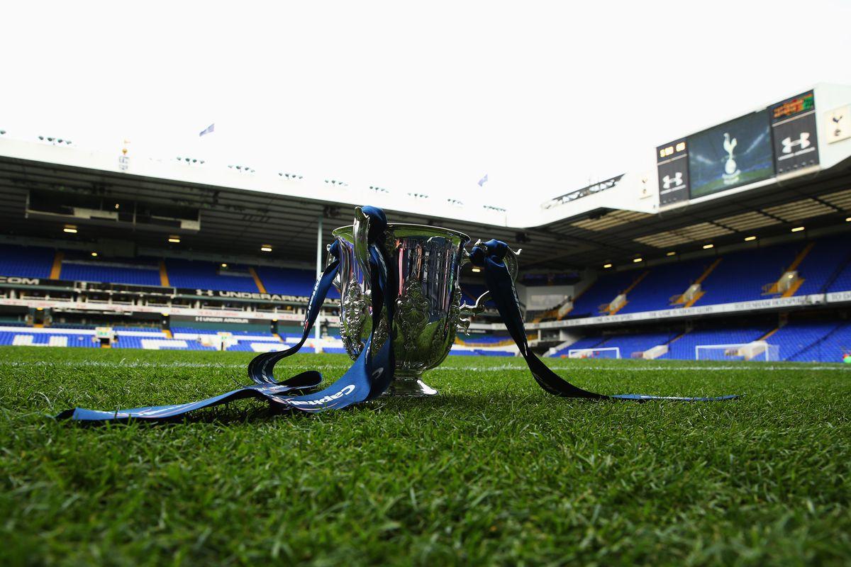 Will there be silverware in Everton's future