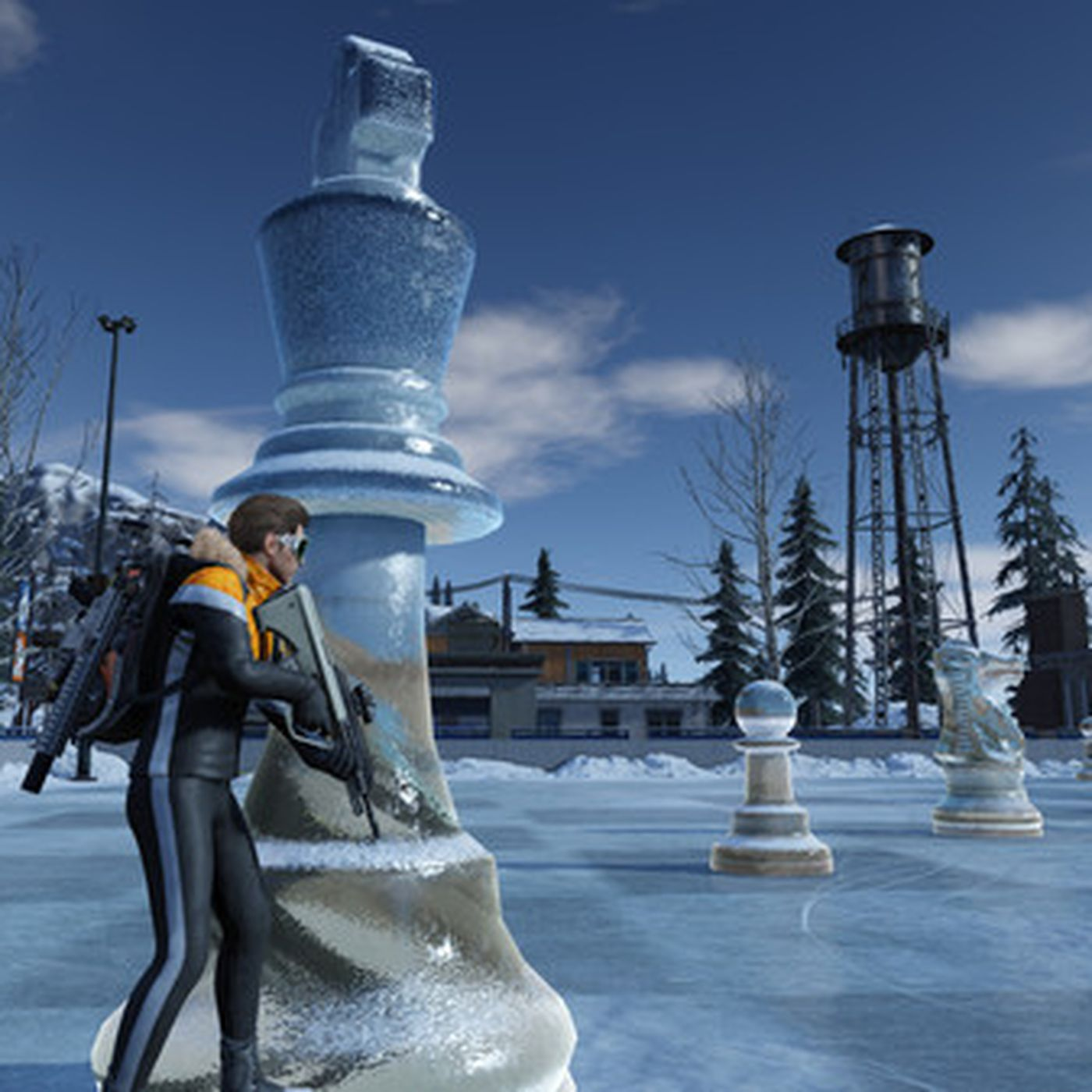 Ring of Elysium is battle royale without the highs or lows - Polygon
