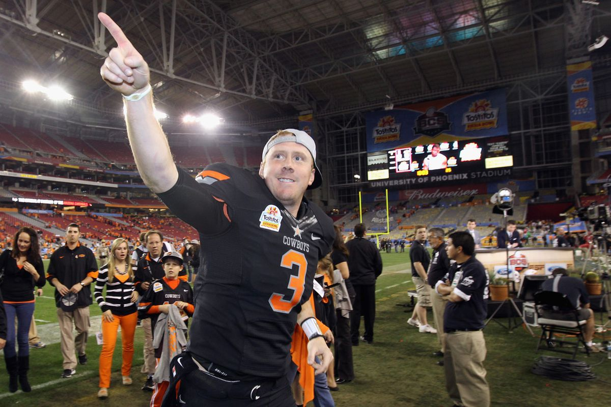 Oklahoma State Vs. Stanford Recap, Fiesta Bowl 2012: The Numerical ...