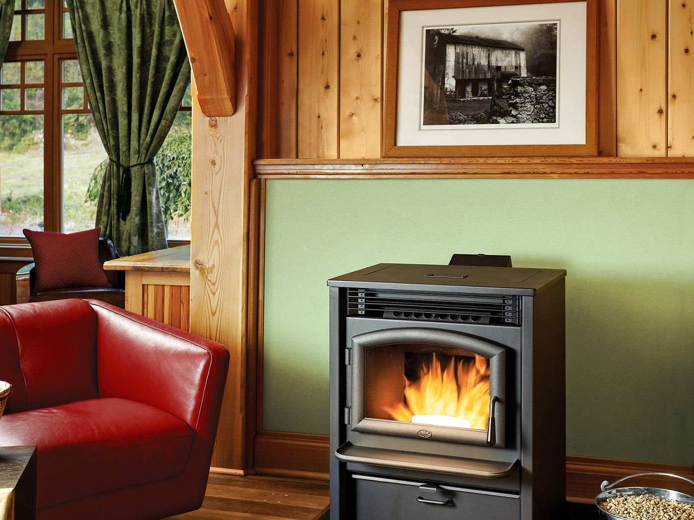 Pellet Stoves Inserts Freestanding Stoves Costs More This Old House