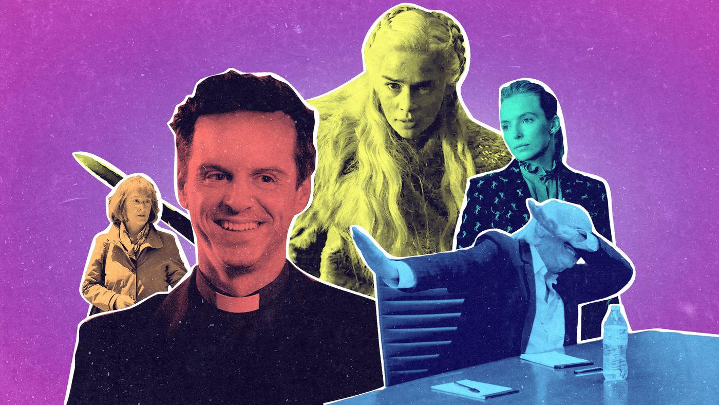 The Best TV Moments of 2019 So Far