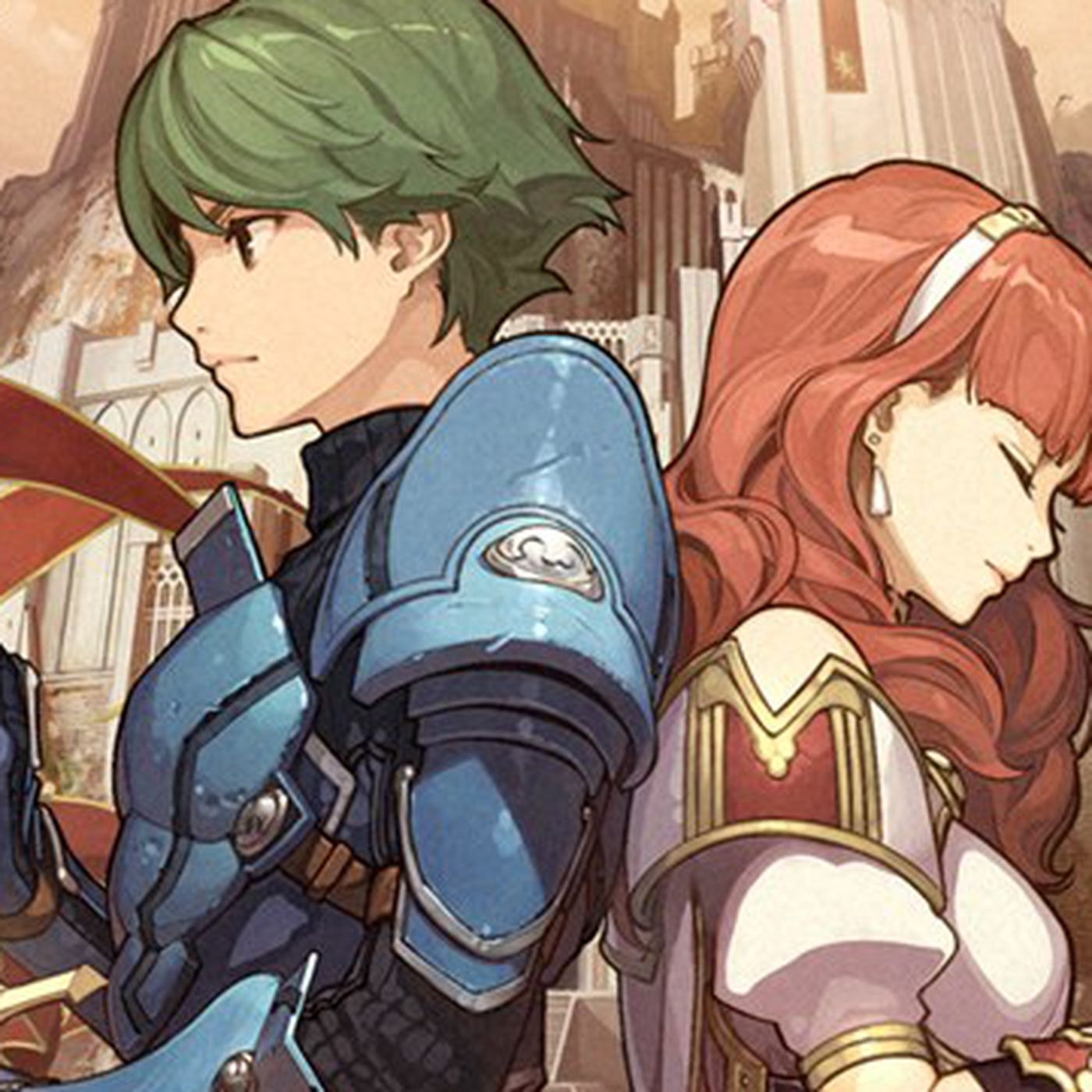 Fire Emblem Echoes Shadows Of Valentia May Have A Big Learning