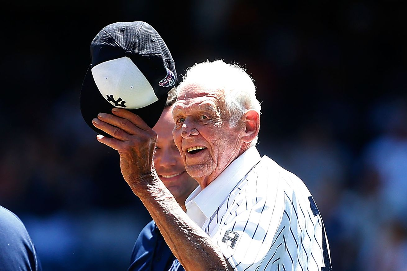 MLB Trade Rumors and News: World Series legend Don Larsen passed away at the age of 90