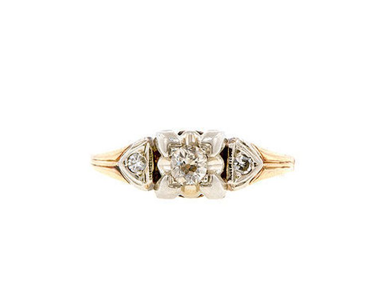 Nine Engagement Rings for $1000 and Under Racked NY